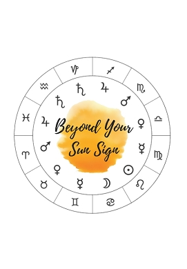 Beyond Your Sign