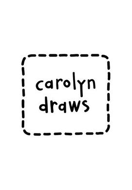 Carolyn Draws