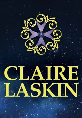 Claire Laskin - Shaman, Alchemist of the Soul, Seer, Lecturer, Writer, Channeler of Spiritual Personal Readings