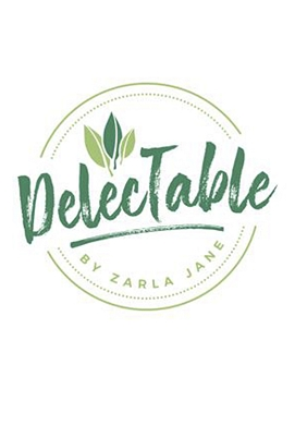 DelecTable by Zarla Jane