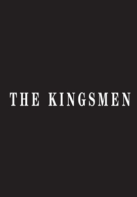 The Kingsmen - Barbers on King