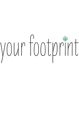 Your Footprint