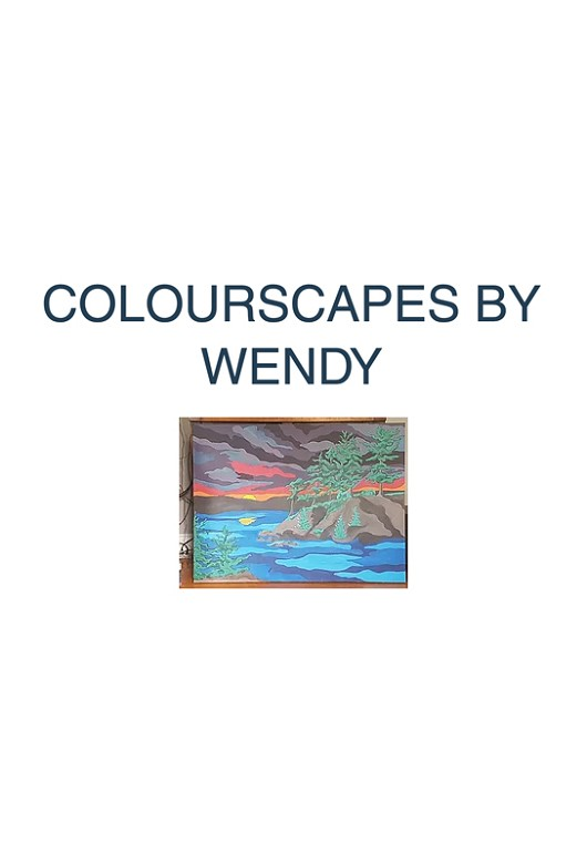 Colourscapes by Wendy