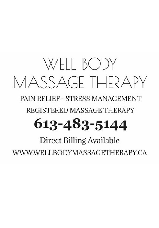 Well Body  Massage Therapy Clinic